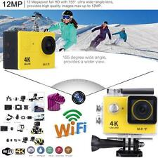 "EKEN H9SE Ultra HD 1080P 4K Wifi 12MP 2.0""Sports Action Camera Waterproof E8X9"