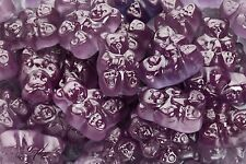 Albanese Concord Grape-Flavored Purple Gummy Bears - 3 POUNDS - FREE SHIPPING