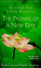 The Crosswicks Journal: The Promise of a New Day : A Book of Daily...