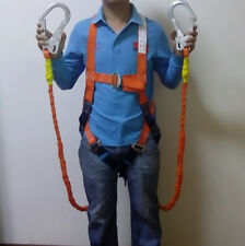 outdoor safety harness safety belt safety strap hiking mountain climbing harness