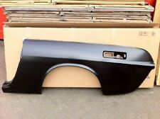 VOLVO P1800 LEFT HAND REAR QUARTER PANEL 1800E 1800ES MODELS