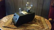 circuit bent optical theremin synthesizer