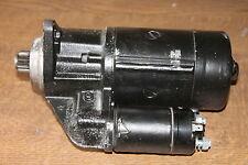 1x Anlasser BOSCH *überholt* passend für VW Porsche 914 /4 /6