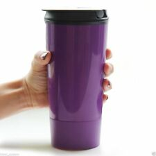 New The Travel Mug That Won't Fall Over 14oz Drink Tea car cup