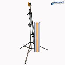 LED Ausbeullampe mit Stativ Ausbeullampe Ausbeulwerkzeug PDR Light Hightech #02