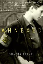 Annexed: A Novel (Sharon Dogar)