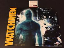 Billy Crudup Watchmen Almost Famous Signed Auto 11x14 PHOTO PSA/DNA COA