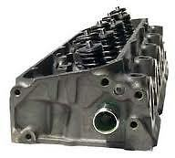 MERCRUISER CYLINDER HEAD 4 CYLINDER 165,470,485,490,3.7 LITRE RECONDITIONED