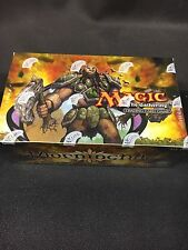 MTG - Factory sealed English Morningtide booster box