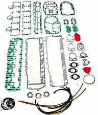 WSM Outboard Mercury 90-150 Hp  Inline 6 Cylinder Gasket Kit 500-215, 27-60476A