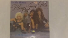 MARY JANE GIRLS -In My House- 12""