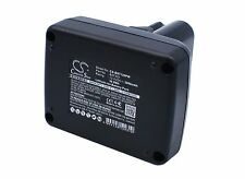 12.0V Battery for Bosch GSC 10.8 V-LI GSL 2 GSR 10.8 V-Li BAT412 Premium Cell