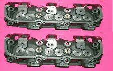 NEW 2  FORD EXPLORER 4.0 OHV EARLY STYLE CYLINDER HEADS BARE CASTING NO CORE