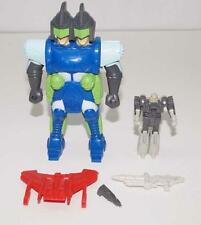 Doubleheader Pretender MINT 1989 Vintage Hasbro G1 Transformers Action Figure