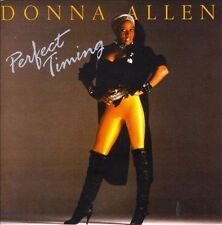 Donna Allen - Perfect Timing:expanded Edition - New factory Sealed cd