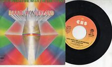 EARTH WIND & FIRE THE EMOTIONS disco 45 g MADE in ITALY Boogie Wolderland 1979