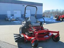 BIG DOG X-1072 ZERO TURN COMMERCIAL MOWER
