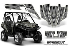 CAN-AM COMMANDER 800R 800XT 1000 1000XT 1000X GRAPHICS KIT DECALS SPEEDX S