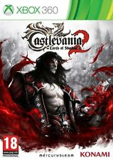 CASTLEVANIA: LORDS OF SHADOW 2 JEU XBOX 360 NEUF