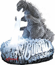"Carlton Cards 2014 Godzilla 60th Anniversary ""ICE"" Sound & Light Ornament"