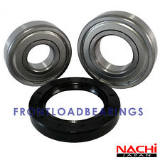 NEW!! QUALITY FRONT LOAD WHIRLPOOL WASHER TUB BEARING AND SEAL KIT W10285623