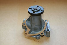 VOLVO P120 WATER PUMP and others see description (WP104)