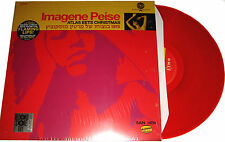 FLAMING LIPS LP Imagene Peise RED Vinyl 2014 Black Friday RECORD STORE DAY seald