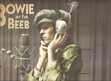 "DAVID BOWIE ""Bowie at The Beeb"" 4LP 180g VINYL Box sealed"