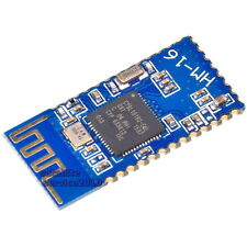 HM-16 BLE 4.1 Bluetooth CC2541 UART Transceiver Wireless Module Arduino IOS HM16