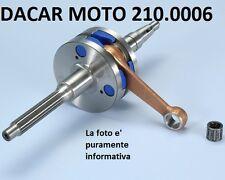 210.0006 ALBERO MOTORE POLINI BSV : AX 50 - JX 50 GZ