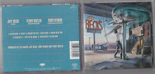 CD 9T JEFF BECK'S GUITAR SHOP WITH BOZZIO & TONY  HYMAS