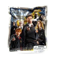 Brand New Harry Potter Blind Bag 3-D Car House Figural Keychain Keyring