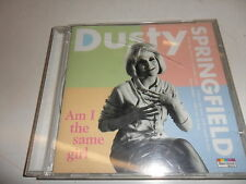 CD  Dusty Springfield - Am I the Same Girl