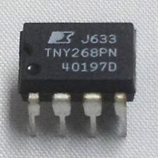 TNY268PN TNY268P TNY268 ORIGINAL IC 5pcs
