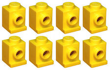 Missing Lego Brick 4070 Yellow x 8 Brick 1 x 1 with Headlight