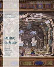 Making the Scene: A History of Stage Design and Technology in Europe a-ExLibrary