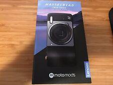 Brand New & Sealed Moto Mods Hasselblad 4116 True Zoom For Moto Z 89867N