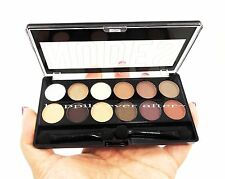 City Color NUDES Shadow Palette- 12 Pigmented Shades *US SELLER*