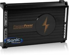 NEW Precision Power PPI P900.4 4-Channel Amplifier 900 Watts Phantom Car Amp