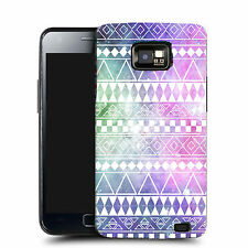 Hippie hard case Cover for Samsung Galaxy S2 i9100