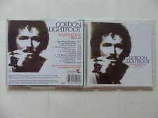 CD Album GORDON LIGHTFOOT Summertime dream 7599-27228-2