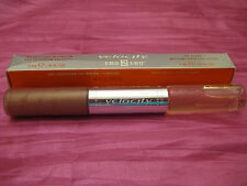 MARY KAY VELOCITY ~Sugar Coated~ END 2 END PARFUM & LIP GLOSS Discontinued NOS
