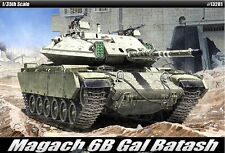 Academy 1/35 Plastic Model Kit MAGACH 6B Gal Batash #13281