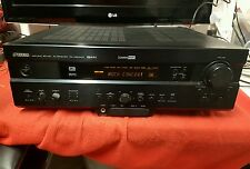 Yamaha Natural Sound Receiver RX-V620RDS