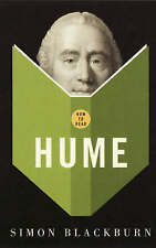 How to Read Hume, Simon Blackburn