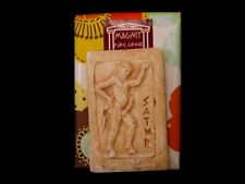 OLIVE OIL SOAP and SOUVENIR MAGNET from GREECE, BRAND NEW!!!