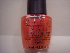 OPI Up the Amazon Without a Paddle Nail Polish #NL A13