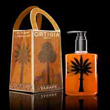 ORTIGIA Zagara ORANGE BLOSSOM Sapone Liquido 300ml