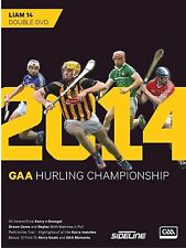 GAA HURLING CHAMPIONSHIP 2014 - LIAM 2014 - NEW RELEASE DVD - 2 DISC