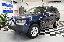 2004 Jeep Grand Cherokee Laredo Sport Utility 4-Door